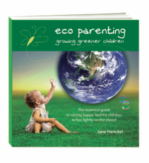 Growing Greener Children book photo