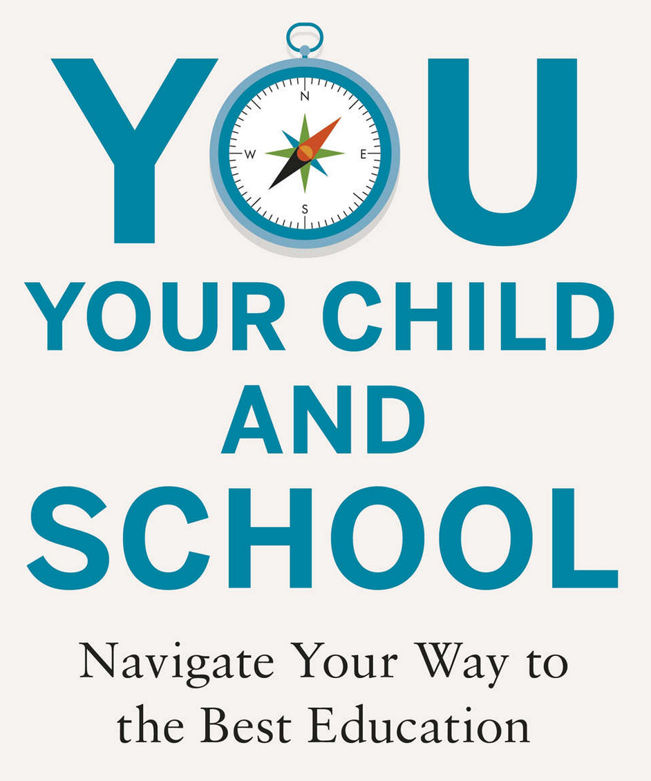 You, Your Child and School Ken Robinson