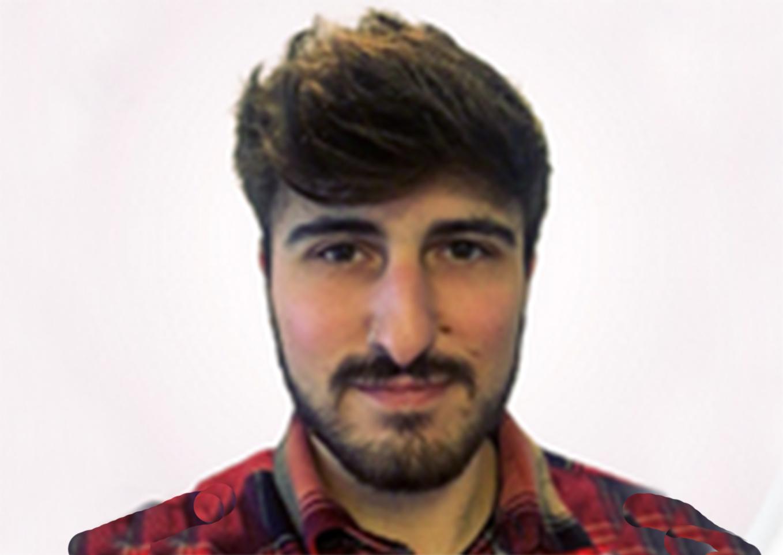 Rodrigo Serrán Vives