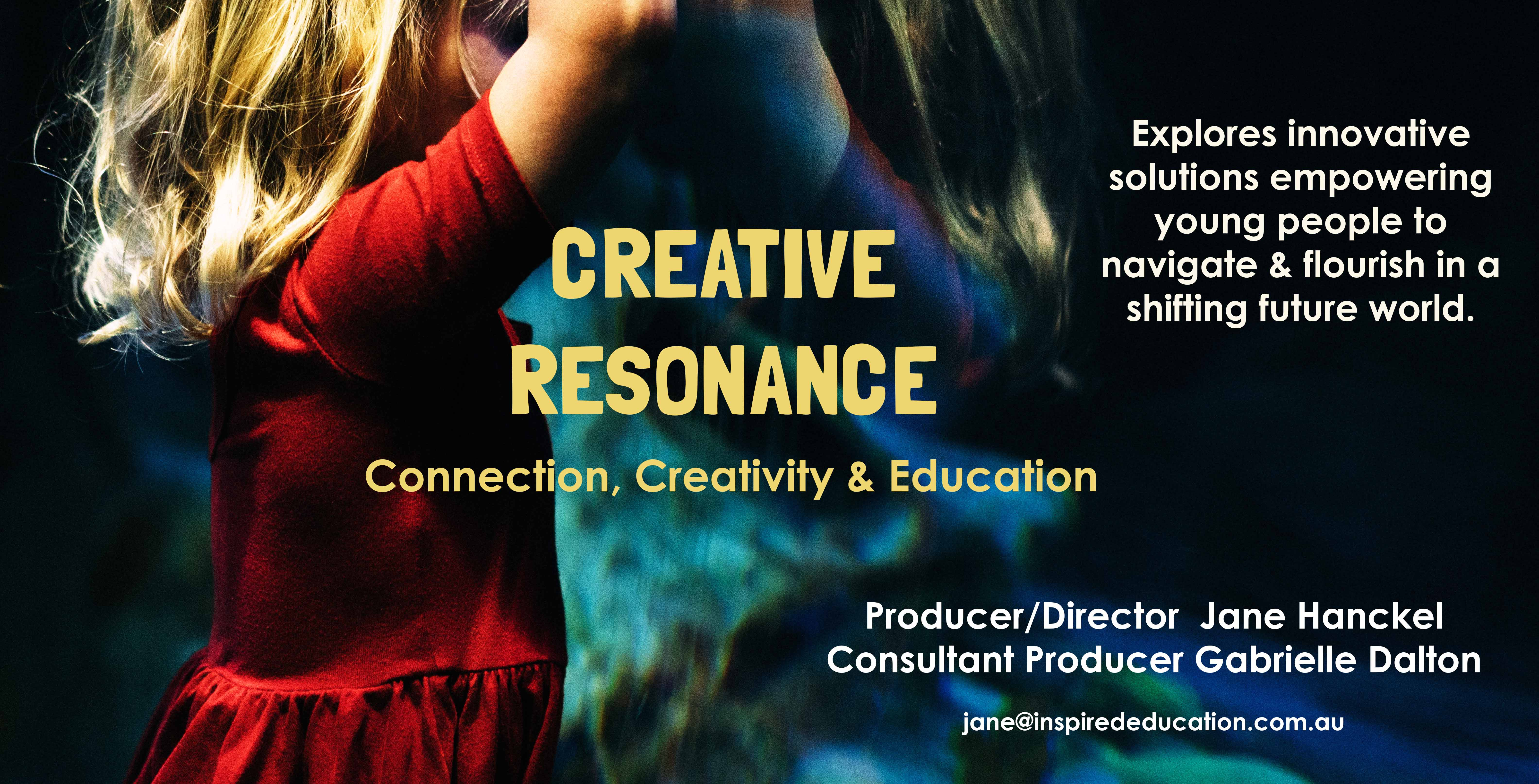 Creative Resonance - solutions empowering young people